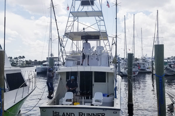 Ft. Lauderdale offshore fishing charters