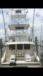 Fishing Charter in Fort Lauderdale Florida