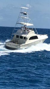 Ft. Lauderdale fishing charter