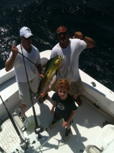 Dolphin Fishing Fort Lauderdale
